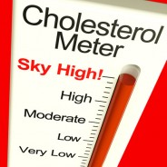 Top 5 Life Insurance Companies for High Cholesterol 2016